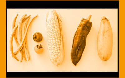 Global Food Change